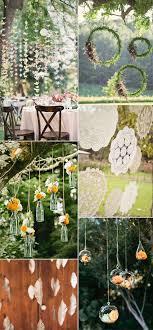 DIY Outdoor Wedding Ideas On A Budget Best 25 Decor Pinterest