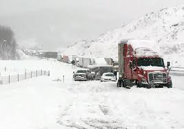 Details On Pa. Turnpike Traffic Backup Show Heroic Efforts By ... Getting Your Truck Winterready Truck News In Snow Ditch Stock Photos Images Snowfall Wreaks Havoc In Parksville Qualicum Beach Mitsubishi Triton Towing Large Stuck The Snow Youtube The Ten Best Ways To Improve Your Winter Driving Emongolcom Zud 2010 A Terrible Winter For Mongolian Ice Road Rescue National Geographic Everyone Evywhere Waste Management Criticized By County Over Service Delays Single Word Girl February 2013 Big New York City Sanitation Forever Snowy Night Big Fail Lifted Ford F250 Tips From Pros12 Hacks To Master Travel