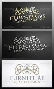 Furniture Logo By BossTwinsArt