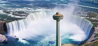 Skylon Tower Revolving Dining Room Yelp by Skylon Tower Skylontower Twitter