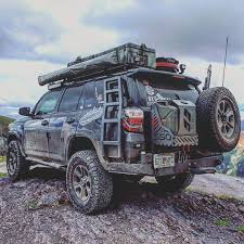 Time To Go Off Road! Fantastic 4runner Photo By @nomaddersoverland ... 2016 Petersens 4wheel Offroad 4x4 Of The Year Winner New 2019 Toyota Tacoma 4wd Trd Off Road Double Cab 5 Bed V6 At Hot Wheels Toyota Off Road Truck Mainan Game Di Carousell In Boston 231 2005 2015 Stealth Front Bumper Add Offroad The Westbrook 19066 Amazoncom 2017 Speed Graphics Truck 78 Elevenia 4d Crystal Lake Orlando 9710011 Tundra Chilliwack Certified Preowned 2018 Crew Pickup