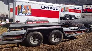 Need To Tow Your Car Behind Your U-Haul Truck? Rent A U-Haul Auto ...