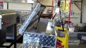 100 Sierra Truck And Van And Tool Box Selection YouTube