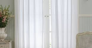 Simply Shabby Chic Curtain Panel by 18 Simply Shabby Chic Curtain Panel Vintage Lace Curtains