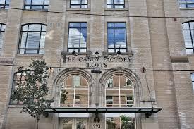 100 The Candy Factory Lofts Toronto Queen West Property For Sale Douglas Gubitz