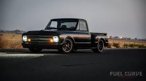 100 70s Chevy Trucks 1967 Stepside EBMC Builds A Hot Hauler Fuel Curve