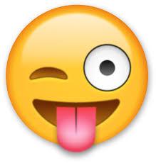 Laughing Emoji Pumpkin Carving by Winking Emoji Winking Emoticon Clip Art Web Clipart Clipartbarn