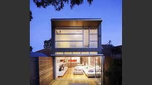 100 House Leichhardt Rolf Ockert Architect