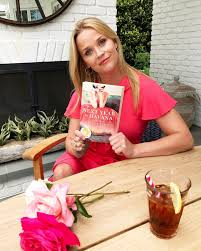 PEvery Month Reese Witherspoon Chooses A Book Pick As Part Of