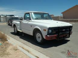 1968 Chevy C10 Stepside Long Bed, Long Bed Truck | Trucks ...