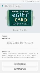 20% Off Gift Cards To Buy Legos Via Samsung Pay - Imgur The Greedy Side Of Gift Cards Free Printables Key Ring Full Of For Teacher Gcg Ebay Save On Itunes Exxon And More Doctor Credit Adventures Library Girl Our Nook Adventure Part I Bryanna Agan Brynaagan23 Twitter Barnes Noble Dnp Dtown Newark Partnership Torguard Now Accepts 100 Cards Target Buys Up Unwanted Wcco Cbs Minnesota Saint Jude Parish Building Bucks Card Program Cash Your Gift Cards Test Strip Search Summer Memories At
