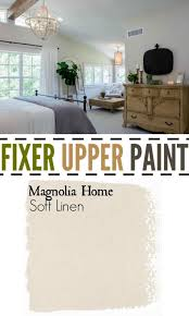 Fixer Upper Kitchen Paint Colors