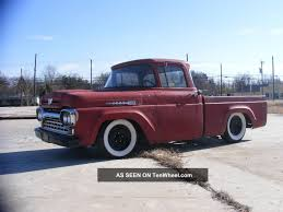 1960 Ford F100 Pick Up Truck Rat Hot Rod Custom Lowered Wide Whites ... 55 Ford Truck Fresh Small Trucks Gumtree Elegant Dropped 1972 Lone Star Thrdown Inaugural Texas Show Photo Image Gallery 1983 Ford F100 Adrenalin Motors Nitemare Lowered Or Lited Pinterest Rhpinterestcom Roush Pics Of Lowered 6772 Trucks Page 21 2014 F150 Tremor Fx2 Fx4 First Test Motor Trend 97 Ranger Explorer And Ranger Forums Serious Breaking The Sixfigure Barrier Fords F450 Limited Can Set You Top 25 Sema 2016 Lowers Earnings Forecast Fortune Lowedranger Re I Wanna See 04 Rangers