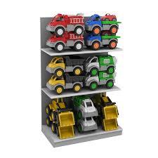 GIGANTIC RECYCLING TRUCK | American Plastic Toys Inc.