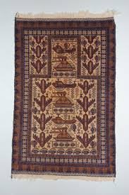 British Carpet by Here Is Another Of The Rare Prayer Carpets Made In The Short Lived