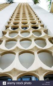 100 Mimo Architecture Florida Miami Beach 960 Arthur Godfrey Road 41st Street MiMo