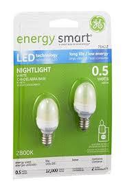 ge energy smart led technology nightlight 5 watt