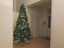 Christmas Tree 7ft Sale by John Lewis 9ft Christmas Tree For Sale In Plymouth Devon Gumtree