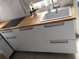 küche ikea mit elektrogeräten in 67098 bad dürkheim for