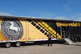 Continental Tires Promo Trailer Stops By 51st Ave Yard | | Otto ... Coinental Tyres Euro Truck Simulator 2 Mods Coinental Pure Contact 19565r15 91h All Season Tire Shop The Logo Of Tires Manufacturer Tires Is On Display Pro Eco Plus Passenger Touring Promo Trailer Stops By 51st Ave Yard Otto Stickers For Vanco 8 Tour Ride 700 X 28c Bike Tyre Amazoncouk Sports Chrome Rims For All Trucks Mod Ets Updates Light Truck