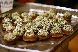 what does canape what are some great canape finger food ideas that do not contain