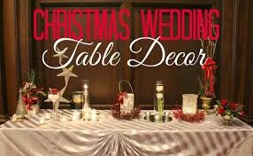 Chic Creative Rustic Winter Wedding Decorations Ideas Christmas Table Decor Temple Square