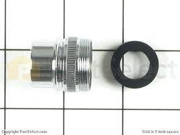 kenmore portable dishwasher faucet adapter kenmore portable