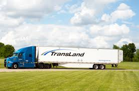 Join Our Team Of Professional Drivers | TransLand