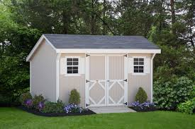 Storage Shed Kits 6 X 8 by Classic Garden Sheds Shed Kit
