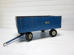 100 Toy Grain Trucks Vintage Farm And Trailers Big