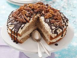 kaffeecreme walnuss torte