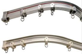 Flexible Curtain Track For Rv by 6100 Flexible Curtain Track I Beam Configuration Ceiling Or Curved