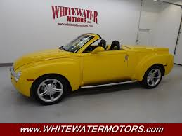 Used 2004 Chevrolet SSR For Sale | West Harrison IN Chevy Ssr Forums Fresh 2005 Redline Red For Sale Forum Find Out Why The Ssr Was Epitome Of Quirkiness Revell Chevrolet Truck Plastic Model Car Kit 4052 Classic 125 2004 Sale 2142495 Hemmings Motor News Ssr Panel Truck Cars Motorcycles Pinterest Trucks Cars And 2003 Classiccarscom Cc16507 Custom Perl White Forum Near O Fallon Illinois 62269 Classics 60 V8 Ide Dimage De Voiture Unloved By The Masses Retro Sport Is A Hot 200406 This Lspowered Retractabl 67338 Mcg