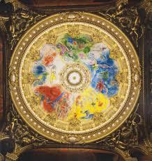 plafond de l opera chagall 28 images le de philopera chagall