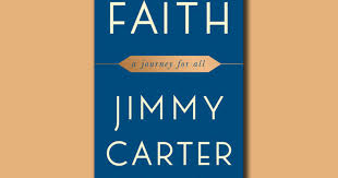 Excerpt Jimmy Carters Faith A Journey For All