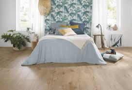 vinylboden im schlafzimmer vor und nachteile tarkett
