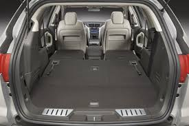 2009 Chevy Traverse a midsize crossover with SUV appeal Get f