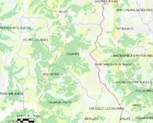 colmars wikipédia