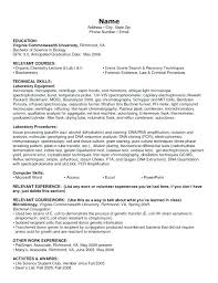 Resume Leadership Examples Skills List Best Of Example For