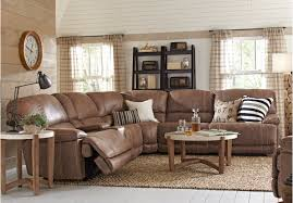 Havertys Parker Sectional Sofa by Shop For A Stetson Ridge 6 Pc Sectional At Rooms To Go Find