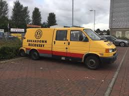 VW T14 Ex AA Recovery Truck With Towing Dolly | In Elgin, Moray ... Simple 10 Diy Home Made Tow Truck Youtube Crazy Looking Car Dolly 063685 2017 Stehl Tow Dolly For Sale In West Fargo Nd Blog Auto Tips And Advice Centraltowing Motorcycle Carrier The Best 2018 Swivwheel58dw Tandem Tow Dolly Camping Needs Ideas With Carrier Google Search Rvs Pinterest Hdxl Tandem Bmw 5 Series Questions Should I Use A Flat Bed Or To Is The Dead Issue Polaris Slingshot Forum How Load Car Onto Uhaul Carsfeaturedcom Set Alinum Axle