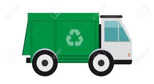 100 Rubbish Truck Garbage Cool Urban Sanitary Vehicle Garbage Front Loader