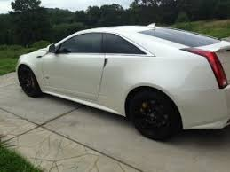 Purchase used 2012 Cadillac CTS V Coupe 2 Door 6 2L in Dawsonville