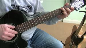 preli guitare a le early one morning rgt acoustic guitar grade preliminary