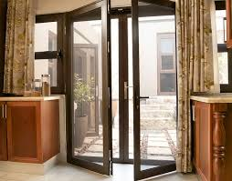 patio french doors with screens home design ideas