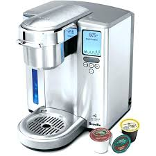 Keurig Hot Iced Coffee Maker How Walmart Prices
