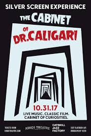 The Cabinet Of Doctor Caligari Online by Explore Brooklyn