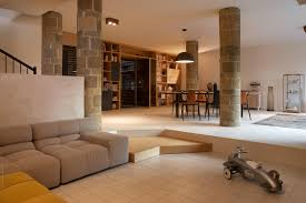 100 Modern Italian Villa Living ClutterFree With This Open Plan In Italy NONAGONstyle