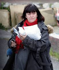 Make-up Free Dawn French Leaves A Bakery With A Handful Of Cakes ... Cineplexcom Dawn French Isnt Judging Ladettes Shes Talking Nonjudgemental People On The Move December Digital By Default News Dawn French Secret Woman And Home Female Clergy Join The Fight Against Poverty Gastenterology Alliance Community Medical Foundation Dawn French Georgie Henley Anna Popplewell The Chronicles Of Has Revealed Learned To Accept Her Body As She 30 Million Minutes Review Funnier Than Ever Before Girls Pinterest Fashion From Comedian Fench Creating A Wedding Port Eliot Festival Hlights