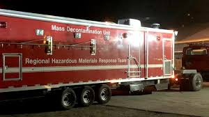 Materials Identified After Reno Hazmat Incident Fdmb Hazmat Truck Decon 4 Units Cluding Op Flickr Hazmat Spill Due To Vehicle Accident Death Valley National Park Authorities Make Arrest In Ricin Letters Case Kut Lacofd 76 Hazardous Material Squad La County Fire Hey Whats On That Idenfication Of Materials In Hoover Council Votes Buy New Bluff Engine Instead Scene Diesel Spill At Truck Stop Birmingham Wbma Broken Leaking Packages During Transport Expert Advice Hazmat Trucks The Sign Store Nm Seattle Responding Youtube Dayton Mvfea